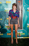 UNIVERSAL CITY, CA. - August 09: Actress Shailene Woodley arrives at the Teen Choice Awards 2009 held at the Gibson Amphitheatre on August 9, 2009 in Universal City, California.