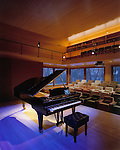 Piano House | Rafael Viñoly Architects