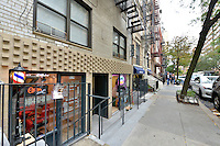 Commercial Space at 319 East 75th Street