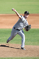 Jeremy Hall - Peoria Saguaros - 2010 Arizona Fall League.Photo by:  Bill Mitchell/Four Seam Images..