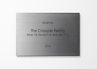 The Cropper Family<br />
