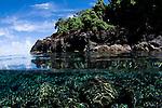 Gunung Api or Snake Island, Banda Sea, Nusa Tengarra, Eastern Indonesia, Pacific Ocean