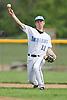 St. Joe Varsity Baseball 05/21/11