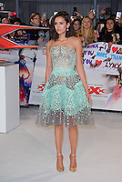 www.acepixs.com<br /> <br /> January 10 2017, London<br /> <br /> Nina Dobrev arriving at the European premiere of 'xXx: Return of Xander Cage' on January 10, 2017 in London.<br /> <br /> By Line: Famous/ACE Pictures<br /> <br /> <br /> ACE Pictures Inc<br /> Tel: 6467670430<br /> Email: info@acepixs.com<br /> www.acepixs.com