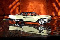 Muscle  Car, Model, Classic Auto