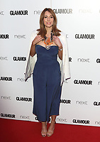 at the Glamour Women of the Year Awards at Berkeley Square Gardens, London, England on June 6th 2017<br /> CAP/ROS<br /> &copy; Steve Ross/Capital Pictures /MediaPunch ***NORTH AND SOUTH AMERICAS ONLY***
