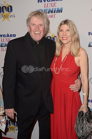 BEVERLY HILLS, CA - FEBRUARY 26: Gary Busey at the 27th Annual Night of 100 Stars Oscar Viewing Gala at the Beverly Hilton Hotel in Beverly Hills, California on February 26, 2017. Credit: David Edwards/MediaPunch