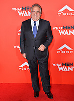 LOS ANGELES, CA. January 28, 2019: Jim Gianopulos at the US premiere of &quot;What Men Want!&quot; at the Regency Village Theatre, Westwood.<br /> Picture: Paul Smith/Featureflash