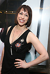 Paige Davis attends the Broadway Opening Night of  'Saint Joan' at the Samuel J. Friedman Theatre on April 25, 2018 in New York City.