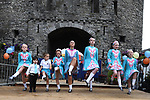 Campbell School of Irish Dancing at the Music at The Gate. Photo:Colin Bell/pressphotos.ie
