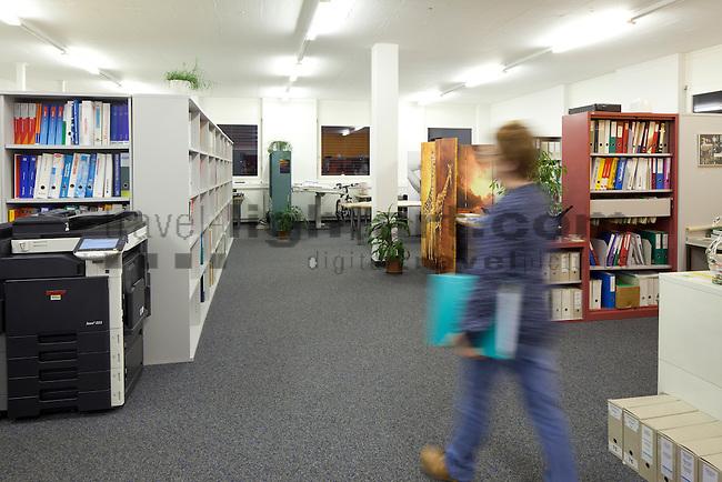 Fotoaufnahmen für Thomas Batliner Anstalt in Eschen. Die Fotos werden für die Webseite & Broschüren verwendet. Foto: Paul Trummer/Mauren