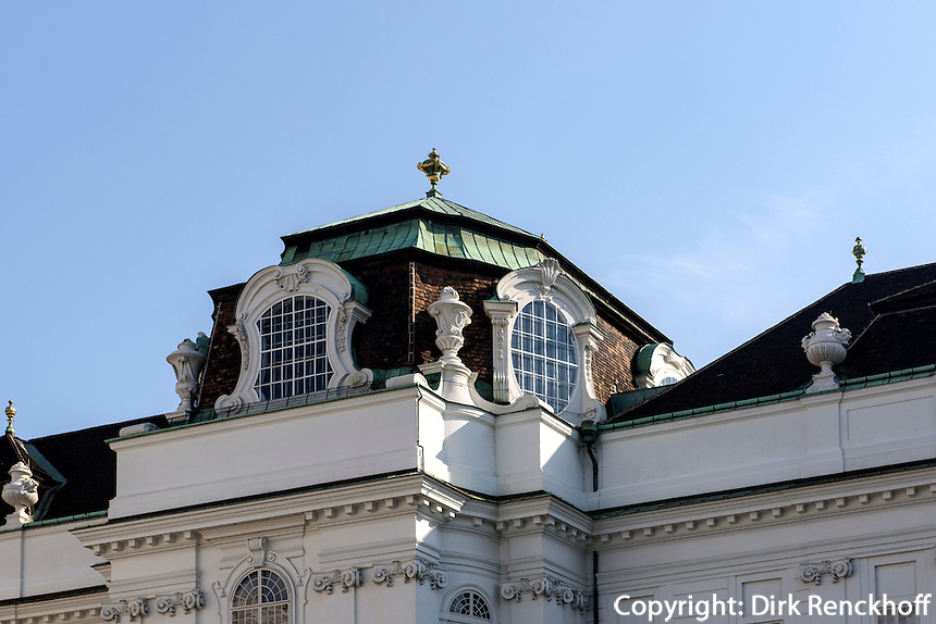 Augustinerkirche Augustinerstr. 3,  Wien, Wien, &Ouml;sterreich, UNESCO-Weltkulturerbe<br /> Augustiner church, Vienna, Austria, world heritage