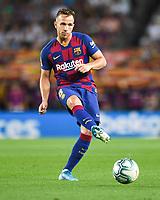 Arthur Melo<br /> 21/01/2016 <br /> Barcelona - Villarreal <br /> Calcio La Liga 2019/2020 <br /> Photo Paco Largo Panoramic/insidefoto <br /> ITALY ONLY