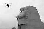 Washington, DC (b/w)