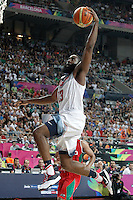 USA's James Harden during 2014 FIBA Basketball World Cup Round of 16 match.September 6,2014.(ALTERPHOTOS/Acero)