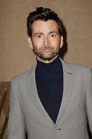 Los Angeles, CA - OCT 10:  David Tennant attends the Los Angeles premiere of HBO series 'Camping' at Paramount Studios on October 610 2018 in Los Angeles, CA. Credit: CraSH/imageSPACE/MediaPunch