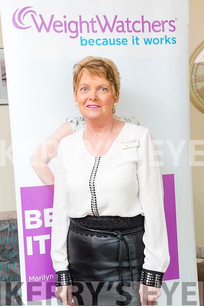 Weight Watchers advisor Rita Holly
