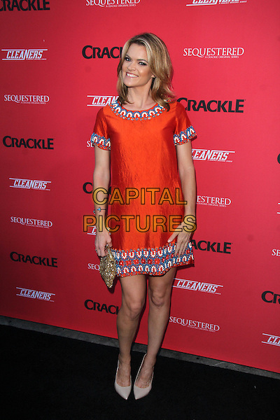 WEST HOLLYWOOD, CA - August 14: Missi Pyle at the Crackle Summer Premieres of 'Sequestered' and 'Cleaners' 1 OAK L.A, West Hollywood,  August 14, 2014. <br /> CAP/MPI/JO<br /> &copy;JO/MPI/Capital Pictures