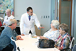 OMC Joint Replacement Patient Party