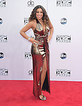 Jordin Sparks at The 2014 American Music Award held at The Nokia Theatre L.A. Live in Los Angeles, California on November 23,2014                                                                               © 2014Hollywood Press Agency
