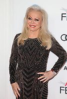 HOLLYWOOD, CA - NOVEMBER 12: Jacki Weaver, at the AFI Fest 2017 Centerpiece Gala Presentation of The Disaster Artist on November 12, 2017 at the TCL Chinese Theatre in Hollywood, California. Credit: Faye Sadou/MediaPunch /NortePhoto.com