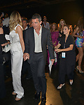 MIAMI, FL - MAY 30: Nicole Kimpel and Antonio Banderas attend the RR by Rene Fashion Show during Miami Fashion Week at Ice Palace Film Studios on May 30, 2019 in Miami, Florida. ( Photo by Johnny Louis / jlnphotography.com )