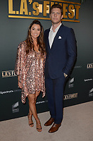 WEST HOLLYWOOD, CA - MAY 10: Ryan McPartlin at the L.A.'s Finest Premiere event at the Sunset Tower Hotel in West Hollywood, California on may 10, 2019. <br /> CAP/MPI/DE<br /> ©DE//MPI/Capital Pictures