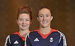 01/06/2016 - TeamGB Synchronised Swimming athletes announced - Garrison Leisure - Aldershot - UK