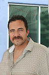Thorsten Kaye - All My Children at the 12th Annual SoapFest - Painting Party to benefit Marco Island YMCA, theatre program & Art League of Marco Island on May 15, 2010 on Marco Island, FLA. (Photo by Sue Coflin/Max Photos)