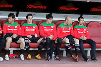GRANADACFvsATHLETIC CLUB BILBAO_LALIGA_11ABRIL2012