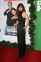 WESTWOOD, CA - NOVEMBER 5: Linda Cardellini at the premiere of Daddy's Home 2 at the Regency Village Theater in Westwood, California on November 5, 2017. Credit: Faye Sadou/MediaPunch