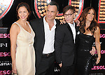 The Antin Family.David Furnish at The Screen Gems' L.A. Premiere of Burlesque held at The Grauman's Chinese Theatre in Hollywood, California on November 15,2010                                                                               © 2010 Hollywood Press Agency