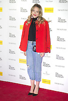 LONDON, ENGLAND - NOVEMBER 22: Poppy Jamie attends The Design Museum VIP launch on November 22, 2016 in London, United Kingdom<br /> CAP/PP/GM<br /> &copy;GM/PP/Capital Pictures /MediaPunch ***NORTH AND SOUTH AMERICAS ONLY***