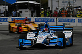 Verizon IndyCar Series<br /> Honda Indy Toronto<br /> Toronto, ON CAN<br /> Sunday 16 July 2017<br /> Marco Andretti, Andretti Autosport with Yarrow Honda<br /> World Copyright: Scott R LePage<br /> LAT Images<br /> ref: Digital Image lepage-170716-to-4618