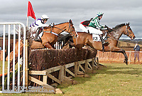 Great Trethew Point to Point