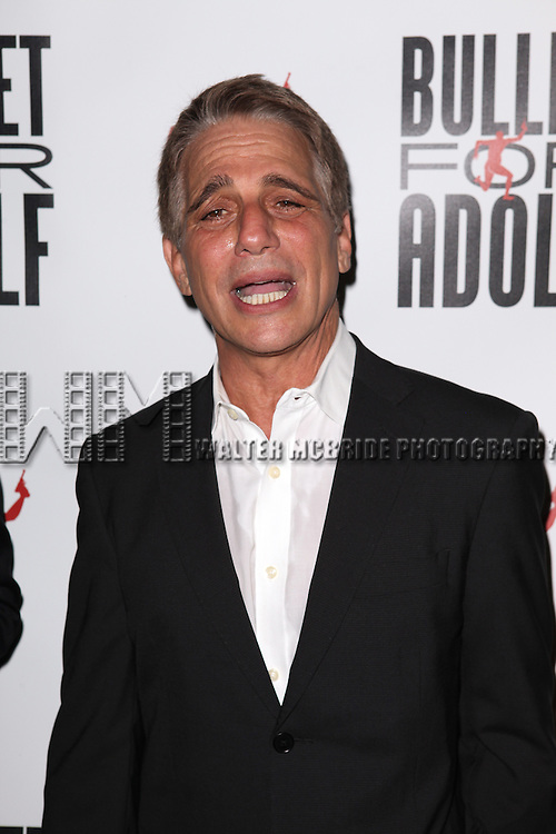 Tony Danza attending the Opening Night Performance of 'Bullet For Adolf' at the New World Stages in New York City on 8/8/2012 *   © Walter McBride / WM Photography