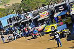 Feb 08, 2011; 3:48:59 PM; Gibsonton, FL., USA; The Lucas Oil Dirt Late Model Racing Series running The 35th annual Dart WinterNationals at East Bay Raceway Park.  Mandatory Credit: (thesportswire.net)