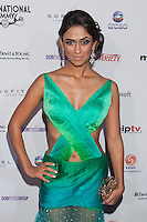 NEW YORK, NY - NOVEMBER 19: Prerna Wanvari at the 40th International Emmy Awards in New York. November 19, 2012. © Diego Corredor/MediaPunch Inc. /NortePhoto