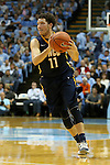 28 December 2015: UNC Greensboro's Demetrius Troy. The University of North Carolina Tar Heels hosted the UNC Greensboro Spartans at the Dean E. Smith Center in Chapel Hill, North Carolina in a 2015-16 NCAA Division I Men's Basketball game. UNC won the game 96-63.