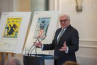 2020/02/10 Wirtschaft   Wohlfahrtsbriefmarken 2020