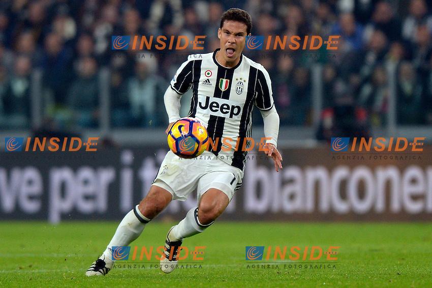 Hernanes Juventus <br /> Torino 29-10-2016 Juventus Stadium Football Calcio Serie A 2016/2017 Juventus - Napoli . Foto Filippo Alfero Insidefoto