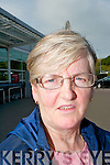Kathleen Moriarty Killorglin: ..?All these cuts are worrying, the Government seem to be cutting the most vunerable which is disgraceful. Carers help ensure that people don't have to go to hospital so they should leave them alone, they should leave health alone altogether.?
