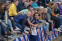 FIERLJEPPEN: WINSUM: 11-08-2019, FK Fierljeppen, ©foto Martin de Jong