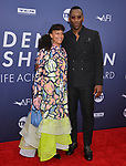 Amatus Sami-Karim, Mahershala Ali 090 attends the American Film Institute's 47th Life Achievement Award Gala Tribute To Denzel Washington at Dolby Theatre on June 6, 2019 in Hollywood, California