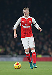 Arsenal's Rob Holding in action during the EFL Cup match at the Emirates Stadium, London. Picture date October 30th, 2016 Pic David Klein/Sportimage