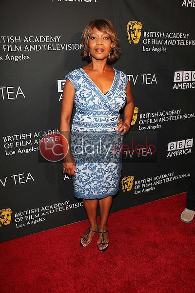 Alfre Woodard<br /> at the BAFTA Los Angeles TV Tea 2013, SLS Hotel, Beverly Hills, CA 09-21-13<br /> David Edwards/Dailyceleb.com 818-249-4998
