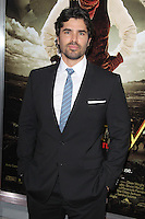 Eduardo Verastegui at the film premiere of 'For Greater Glory' at AMPAS Samuel Goldwyn Theater on May 31, 2012 in Beverly Hills, California. ©mpi26/ MediaPunch Inc.