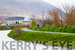 Mike Heaney runners at the Kerry's Eye Tralee, Tralee International Marathon and Half Marathon on Saturday.