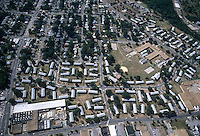 1997 September 23.Assisted Housing..Bowling Green..LOOKING WEST...NEG#.NRHA#..