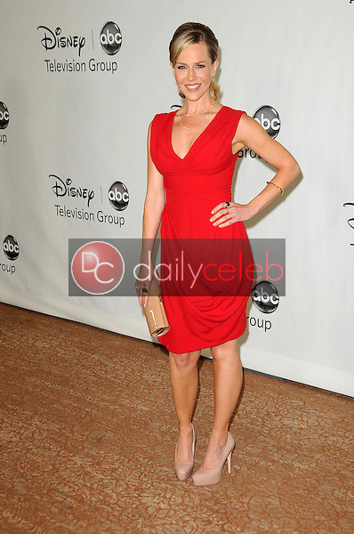 Julie Benz<br />
